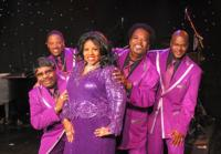 THE WORLD FAMOUS PLATTERS REVUE Comes to Drury Lane Theatre, 2/4-5