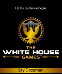 Dozeman's THE WHITE HOUSE GAMES Predicts Winner of Presidential Election