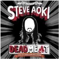 Steve Aoki to Release DEADMEAT: LIVE AT ROSELAND BALLROOM DVD, 10/9