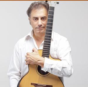 'Mozart of Guitar' Pierre Bensusan's 'Encore' Has Wins 2014 IMA Award