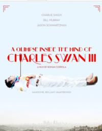A GLIMPSE INTO THE MIND OF CHARLES SWAN III Coming to Blu-ray/DVD, 5/14