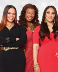 TV One to Premiere New Season of R&B DIVAS ATLANTA, 5/1