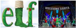Two ELF National Tours Will Spread Cheer this Holiday Season; Initial Casting Announced!