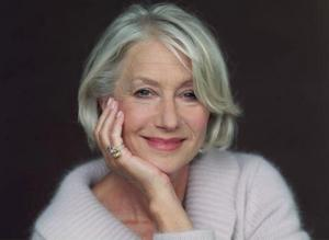Dame Helen Mirren to Receive BAFTA Fellowship