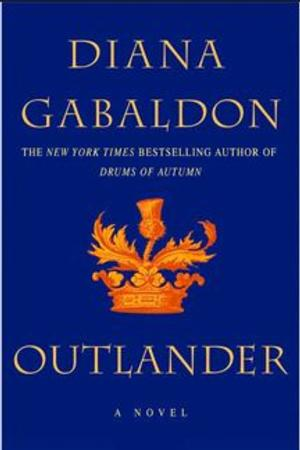 Top Reads: Diana Gabaldon's OUTLANDER Leads NY Times Best Seller List, Week Ending 8/24