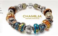 Heavenly Treasures Debuts Expanded Collection of Chamilia Beads