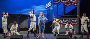 BWW Reviews: Drayton Entertainment's 'DAMN YANKEES'