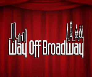 Way Off Broadway Announces Summer Camp 2014 Classes