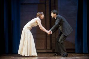 BWW Reviews: Enthralling DANCING LESSONS at Barrington Stage Co.