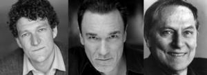 Official: Gabriel Ebert, Patrick Page, John Cullum & More Set for MTC's CASA VALENTINA- Full Cast Announced!
