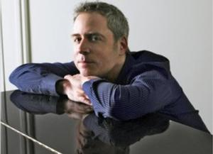 Pianist Jeremy Denk to Perform Beethoven with the Academy Festival Orchestra, 7/12