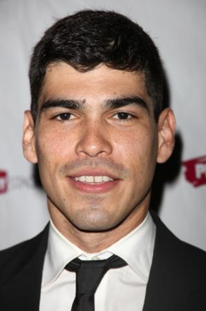 LOOKING's Raul Castillo to Lead INTAR's ADORATION OF THE OLD WOMAN Off-Broadway
