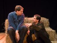 BWW Reviews: Playhouse on Park Does Right by OF MICE AND MEN