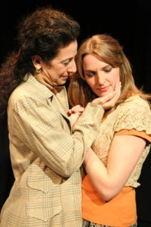 DAUGHTERS OF THE SEXUAL REVOLUTION Set for WorkShop Theater, 9/18-10/11