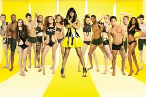 The CW's AMERICA'S NEXT TOP MODEL to Return 8/18