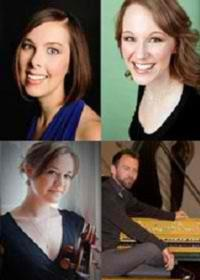 Early Music America Hosts BAROQUE PERFORMANCE COMPETITION Today, 10/10