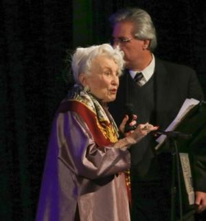 Author Bel Kaufman Passes Away at Age 103