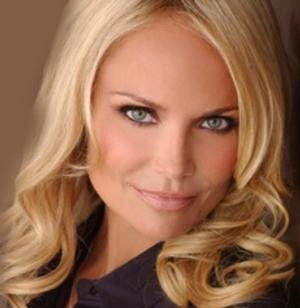 Kristin Chenoweth Returns to Broken Arrow for Master Class Today