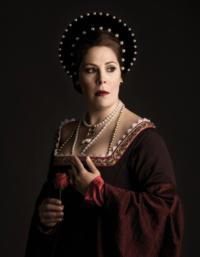 Washington National Opera Presents ANNA BOLENA, 9/15-10/6