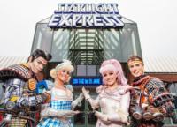 Germany's STARLIGHT EXPRESS to Celebrate 25th Anniversary, June 2013
