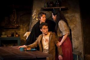 Raven Theatre's THE PLAYBOY OF THE WESTERN WORLD Now Playing Through 4/30