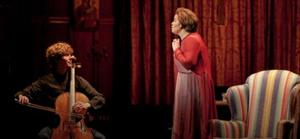 Anna Deavere Smith and Joshua Roman to Present CONVERSATIONS ON GRACE at Harris Theater, 1/21