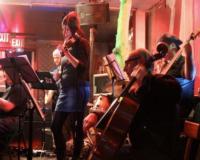 Multi-Genre Music Ensemble International Street Cannibals Presents FISHY BIZNESS, 10/14