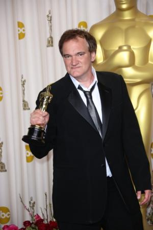 Quentin Tarantino & Guillermo del Toro Set for Future Installments of El Rey's THE DIRECTOR'S CHAIR