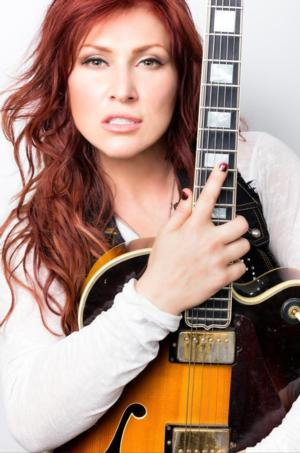 Country Superstar Jo Dee Messina to Perform at Raue Center for the Arts, 10/16