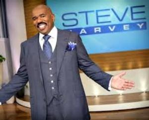 STEVE HARVEY Soars to Series Ratings High with More Than 3 Million Viewers