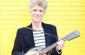 Dan Zanes to Play The Odeum, 9/27