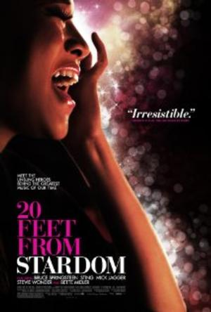 Academy Announces Individual Nominees for 20 FEET FROM STARDOM