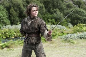 GAME OF THRONES Star Maisie Williams in Talks to Star in Film Adaptation of THE LAST OF US