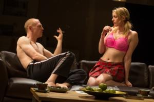 Review Roundup: MCC Theater's THE VILLAGE BIKE