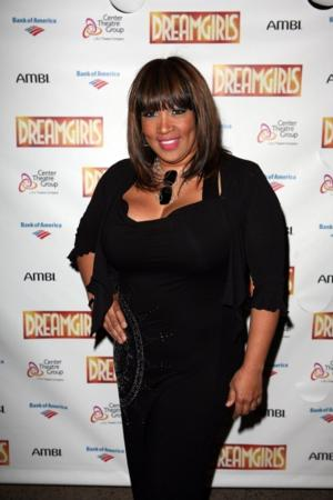BABY DADDY Guest Star Kym Whitley to Host Live Twitter Chat During East Coast Broadcast Tomorrow