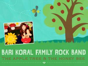 Bari Koral Family Rock Band to Celebrate New Album at Club Passim, 10/26