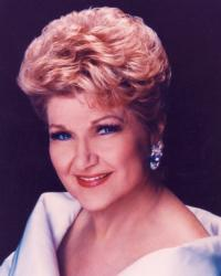 The Palace Theatre Welcomes Marilyn Maye, 10/3-5