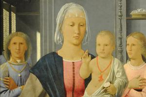 PIERO DELLA FRANCESCA: PERSONAL ENCOUNTERS Opens Today at the Met Museum