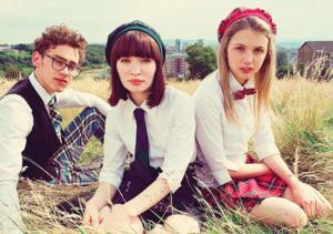 Amplify Picks Up Musical GOD HELP THE GIRL for U.S.