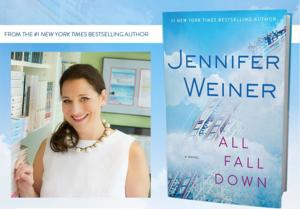 Best-Selling Author Jennifer Weiner Discusses Importance of Author Photo and More