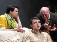 BWW Reviews: SONS OF THE PROPHET, Thought Provoking, Funny, But flawed at Dobama