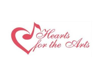 The Ann Arbor Symphony Orchestra Presents 9th Annual Hearts for the Arts Fundraiser, Today