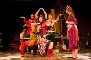 BWW Reviews: 'Learn Your Lessons Well' with GODSPELL in Kansas City