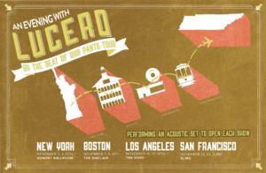 Lucero Announce November Tour Dates
