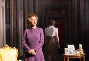 THE AUDIENCE, Starring Helen Mirren, to Bring the Crown to Broadway Next Spring