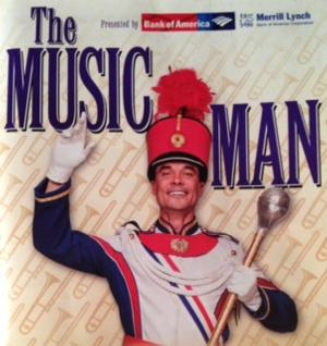 BWW Reviews:  Theatre Memphis Toots Its Horns in THE MUSIC MAN