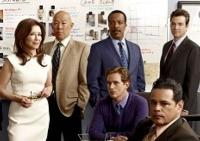 TNT Renews MAJOR CRIMES for Second Season