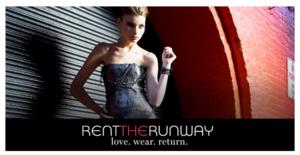 Rent The Runway Announces L'Oreal Paris As The First Sponsor Of RTR On Campus
