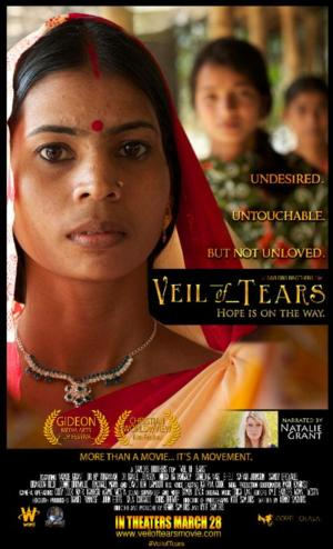 Documentary VEIL OF TEARS Coming to Theaters 3/28