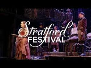 BWW Review: A Clevelander's View of the Stratford Theater Festival - A Season of Being Pushed to the Edge